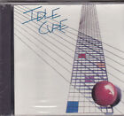 IDLE CURE-S/T IDLE CURE (*NEW-CD, 1986, Frontline) Original Issue SEALED AOR