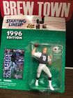 1996 Starting Lineup Troy Aikman Still In The Package Dallas Cowboy SLU (Z85)