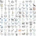 148 Types Metal Cutting Dies Stencil Scrapbook Paper Card Craft Embossing DIY