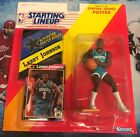 1992 Starting Lineup Larry Johnson Still In The Package Hornets SLU NIB (Z77)