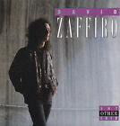 DAVID ZAFFIRO - THE OTHER SIDE (*Used-CD, 1989, Alarma) Bloodgood guitarist