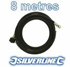 Silverline N633762 Power Washer High Pressure Hose