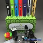 Airis E-Paradise 3-in-1 Triple Use Vape Kit. Brand New! Multiple Colors!