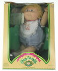 COLECO Cabbage Patch Kids 1985 Hetti Georgine Doll