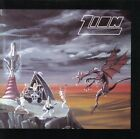 ZION THUNDER FROM THE MOUNTAIN *CHRISTian METAL X-SINNER Bride STRYPER Rez AC/DC