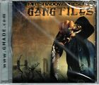 Mr. Shadow  Gang Files  (CD, Brand New)