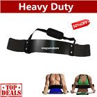 Heavy Duty Arm Isolator Blaster Body Building Bomber Bicep Curl Triceps Bar MAY