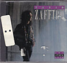 DAVID ZAFFIRO - THE OTHER SIDE (*NEW-CD, 1989, Alarma) Bloodgood guitarist AOR