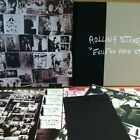 THE ROLLING STONES - EXILE ON MAINSTREET SUPER DELUXE 2X LP 2CD DVD  BOXSET