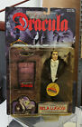 Exclusive Premiere Limited Edition Bela Lugosi as Dracula Action Figure Sealed