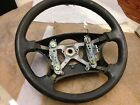 STEERING WHEEL CHEVROLET GEO PRIZM 1993 1994 1995 1996 1997 BLACK OEM