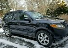 2007 Hyundai Santa Fe Limited for $7500 dollars