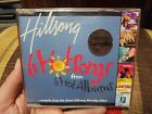 HILLSONG_6 Hot Songs sampler_promo_used CD_ships from AUS!_zz4_Q5