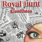 ROYAL HUNT - EYEWITNESS - NEW!!!!