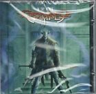 CRYONIC TEMPLE - IN THY POWER - NEW CD !! RARE !!!