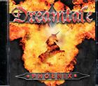 DREAMTALE - PHOENIX - CD NEW !!!