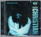 JAMES CHRISTIAN - RUDE AWAKENING - CD NEW!! RARE !!! HOUSE OF LORDS !!!