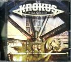 KROKUS - HELLRAISER - NEW CD - OOP !!! RARE LIMITED BONUS EDITION
