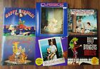 Lot of 6 Berke Breathed - Bloom County Softcover Books