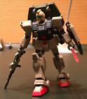 Bandai Gundam RX 79G GM Head Version Mobile Suit In Action Figure Lot MSIA