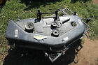 MTD Huskee Riding Lawn Mower Tractor 50 Deck Complete 753 0877 683 0196