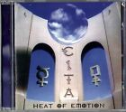 C.I.T.A. (CITA) - HEAT OF EMOTION - NEW CD !! - OOP !!! RARE !!!