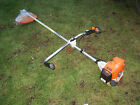 STIHL FS 250 TRIMMER great condition CUTTER its a monster huge power