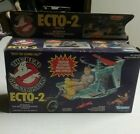 The Real Ghostbusters Ecto 2 Vintage 1987 Collectible NIP
