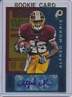 Alfred Morris Rookie Cards Checklist and Guide 32