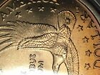 2000 P 1 Wounded Eagle Sacagawea Dollar Coin Gem Mint LOWER PRICE