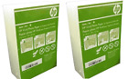 2 Pk 180 Pack HP 4 x 6 Matte Vivid Photo Picture Paper cg465a 360 Sheets Total