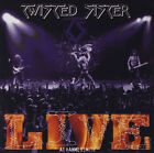 Live at Hammersmith '84 by Twisted Sister (CD, 2001, 2 Discs, Spitfire Records)