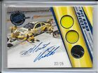 2015 Press Pass Cup Chase Racing Cards 28