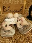 New Carters cute Rabbit Slippers 9 10