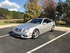 2003 Mercedes-Benz CL-Class Base Coupe for $10000 dollars