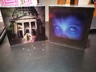 PORCUPINE TREE Japan MINI LP CD x 12 + 2 BOXES ULTRARARE OOP NEW STEVEN WILSON