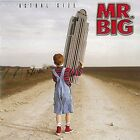 Mr. Big Actual Size Japan CD WPCR-80228 Limited Edition 2015 Rock OBI