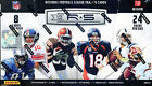 2012 Panini Rookies & Stars Football Hobby Box Factory (Sealed)