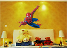 3D Spider Man Wall Stickers Removable Art Decals Mural Home Decor SHIPS FAST