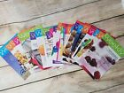 Weight Watchers Weekly LOT 2010 2011 Great Condition 23 Magazines Recipes Etc