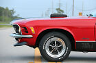 1970 Ford Mustang Mach I 1970 Ford Mustang Mach 1