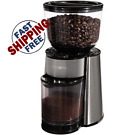 Mr.Coffee Automatic Burr Mill Grinder 18 Custom Grinds Top Quality Fast Shipping