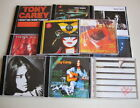 Tony Carey 10CD Set New! + bonus CD (I Won't Be Home Tonight, Some Tough City..)