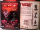 THE WALKING DEAD ALL OUT WAR MORGAN GAME BOOSTER MANTIC GAMES