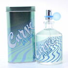 Curve Wave * Liz Claiborne * Cologne for Men * 4.2 oz * Brand New In Retail Can