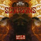 Scorpions - Hot and Slow - Best Masters Of The 70S [CD]
