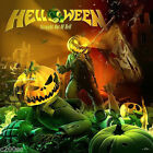 HELLOWEEN - STRAIGHT OUT OF HELL, ORG 2013 EU LTD EDN DIGIPAK CD, NEW - SEALED!