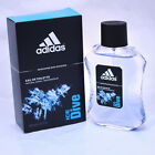 Adidas Ice Dive by Adidas Cologne for Men 3.4 oz New In Box