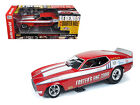 1972 Fosters King Cobra Ford Mustang NHRA Funny Car 118 Model Car AW1117