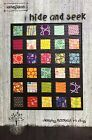 Hide And Seek Quilt Pattern